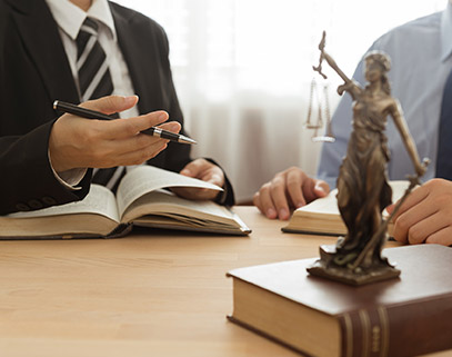Estate Litigation Lawyer